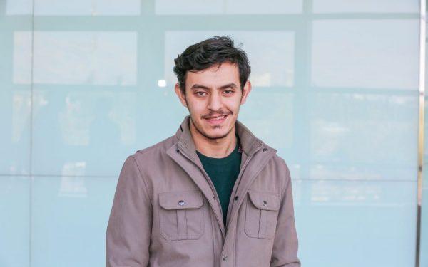 Abdullah Zainualbdeen