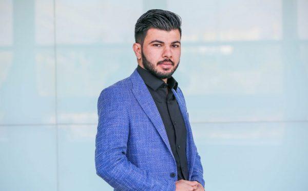Omer M Al-Fahdawi